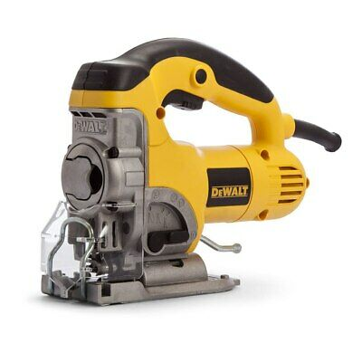 Dewalt DW331KT Jigsaw 701 Watt Heavy Duty Top Handle with TStak Box 240V