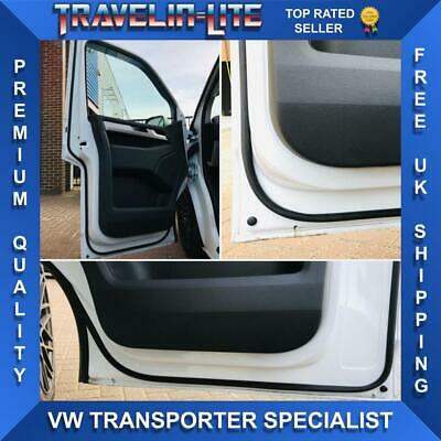 For VW T6 Rubber Door Seal OEM Spec 16X16mm 3m Tape Great Quality Brand New