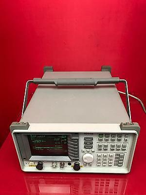 HP AGILENT 8594E Spectrum Analyzer, 9kHz to 2.9 GHz**Missing Entire RF Section**