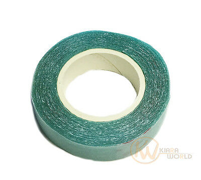 Blue Strong Double Sided Adhesive Tape for Skin Weft & Hair Extensions 3m x 1cm