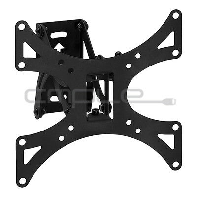 Tilting and Swivel TV Wall Mount Bracket LCD Plasma 23 27 32 37 40 42 Inch
