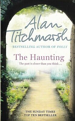 The Haunting by Alan Titchmarsh, Book, New Paperback