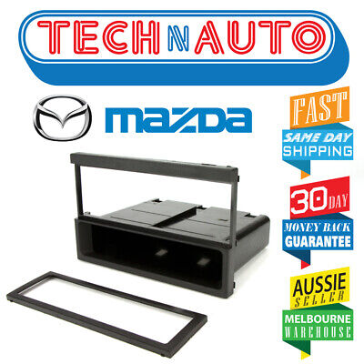 Mazda 323 626 Milenia Mx5 Tribute Single-Din Facia Kit Fascia Panel