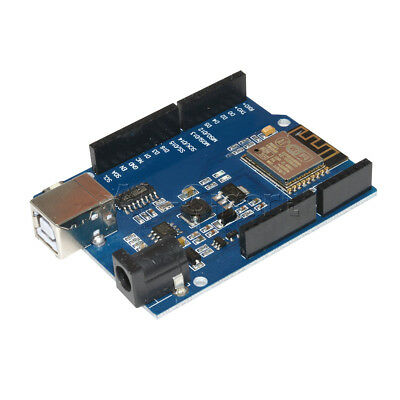 New ESP8266 ESP-13 WIFI Development Board Module For ESPDuino Arduino UNO R3