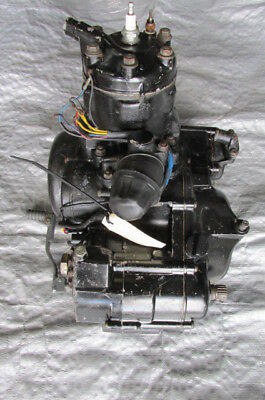 Suzuki Ts250X - 1984-85  Engine Only  $1000