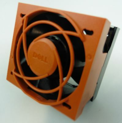 GY093 Dell Poweredge R710 Fan Assembly