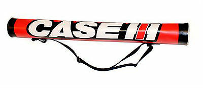"""CASE IH 6-Pack Can 28"""" Shaft Cooler with Carrying Strap"""