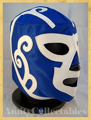 'HURACAN RAMIREZ' MEXICAN WRESTLING MASK | WWE,Costume, Lucha Libre, Fancy Dress