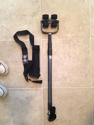 Boom Audio HD Harness for use with Kit Cool Boompole Support