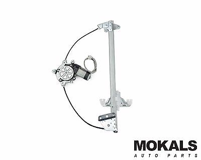 Ford Falcon AU BA BF Right Hand Front Electric Window Regulator & Motor