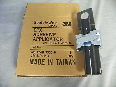Scotch Weld EPX Adhesive Applicator 3M New