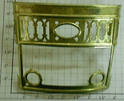 Lionel 312-10 Brass Observation End Platform Railing for 312 322 325 etc.