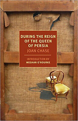 During the Reign of the Queen of Persia (New York Review Books (Paperback)), New