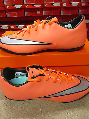 separation shoes 7805e 83710 nike mercurial victory V IC mens football trainers 651635 803 sneakers shoes