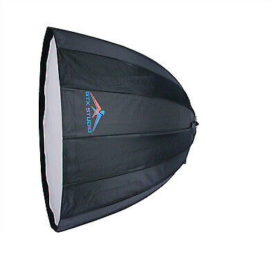 "GTX Studio 47"" Parabolic Softbox w/ Bowens Ring"
