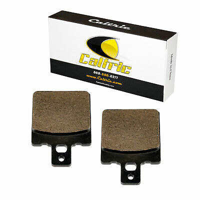 REAR BRAKE PADS FIT DUCATI 996 / 996 S Special Superbike 1999-2001