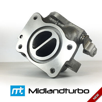 PEUGEOT RCZ DS3 5303-970-0121 K03 Turbine Housing EP6DT 5FR TURBO CITROEN 1.6