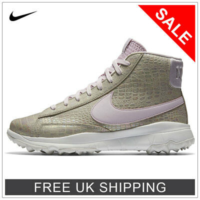 Nike Blazer Women's 2017 Golf Shoes (Various Colours) 60% OFF RRP