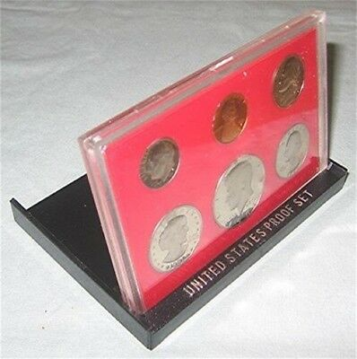 1980 U.s. Mint Proof Set-In Original Government Packaging