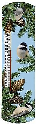 Heritage America By MORCO 375BCC2 Chickadee In Spruce Outdoor Or Indoor 20-Inch