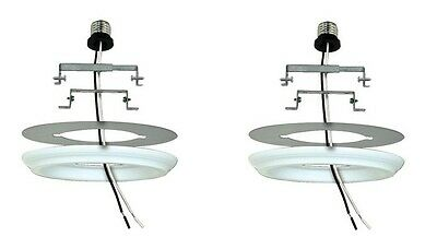 Westinghouse 0101100 Recessed Light Converter - Pack of 2