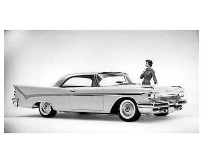 1959 DeSoto ORIGINAL Factory Photo oub0161