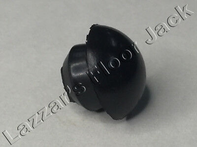 Floor Jack Rubber Plug for Filler Hole, 8.0mm(5/16+-) (1pc)