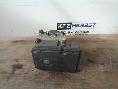 ABS Hydraulikblock Ford Tourneo Connect CHC 613B110000D 95677