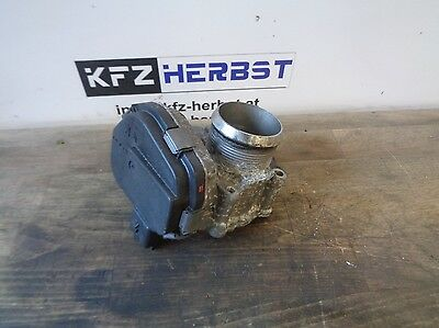 Drosselklappe Peugeot 308 9673534480 1.6HDi 68kW 9H06 DV6DTED 97464