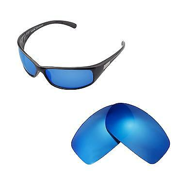 Fuse Lenses Fuse Plus Replacement Lenses for Bolle Tourney Leader