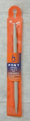 Pony Cable Needle, Large (60209) 1 Per Pack