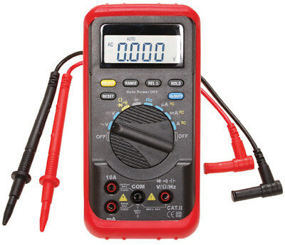 Electronic Specialty DIG MULTIMETER 480A