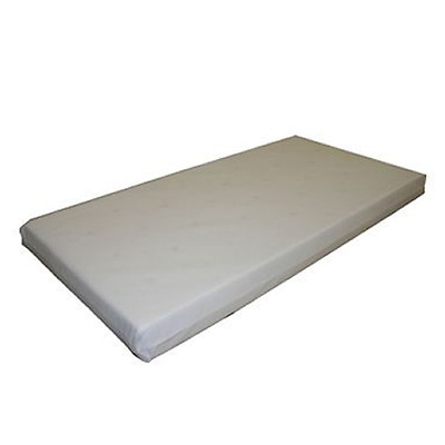 Nursery Connections kidtech foam space saver mattress for cot 100x50 & 100x52cm