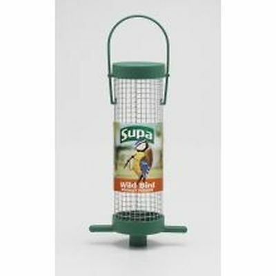 "Supa Wild Bird Feeder 7"" 7101"