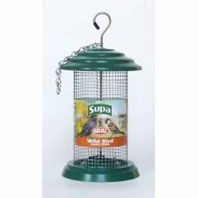 "Supa Easy Fill Peanut Feeder 8""/20cm 763P"