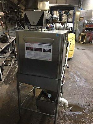 Ecolab Dishmachine Low-Temperature ES2000