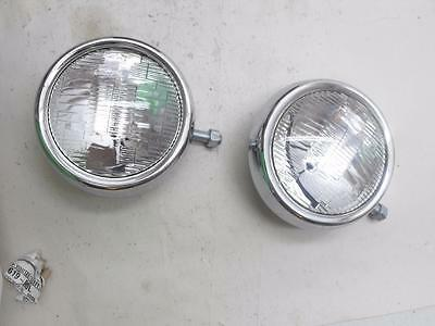 New Suzuki VL1500W Passing Lamps 99950-70504-001 #6087