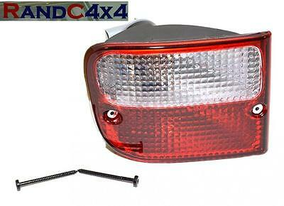 Land Rover Freelander 1 Rear Tail Light Lamp Left Hand - XFB500190