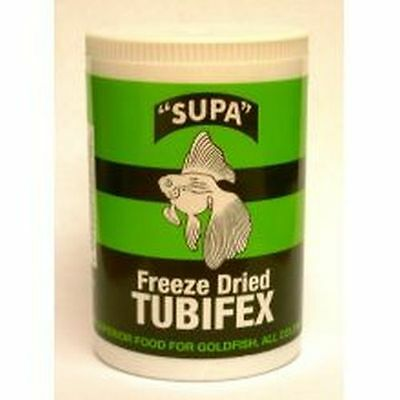 Supa Tubifex Worms 12g 51