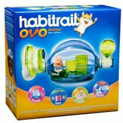 Habitrail Ovo Home Blue Edition sgl 62663