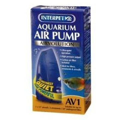 Airvolution Air Pump av1 2506