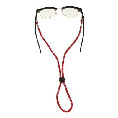 Red Sports Glasses Spectacles Neck Strap Cord Lanyard Sunglasses Eyeglasses