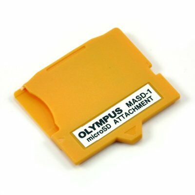 New Adaper MASD-1 Micro SD to OLYM PUS XD Picture Card Adapter