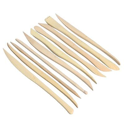 Clay Sculpture Modeling Tools Tools Carving Tools Wood Pottery Play Dough