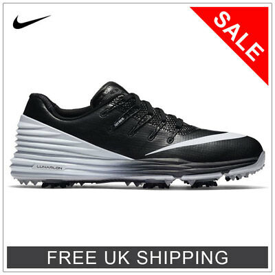 Nike Lunar Control 4 Golf Shoes 2016 (Various Colours) 65% OFF RRP