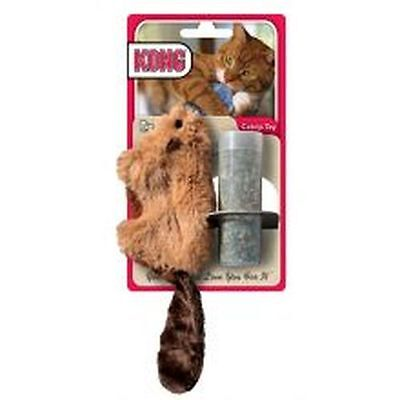 KONG Cat Beaver Refillable sgl NB44E