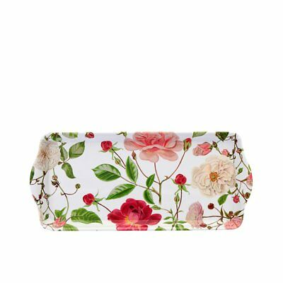 NEW Ulster Weavers RHS Rose Small Tray
