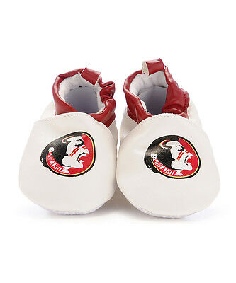 Florida State Seminoles Baby Infant Booties Shoes (FREE SHIPPING) 6-12 months