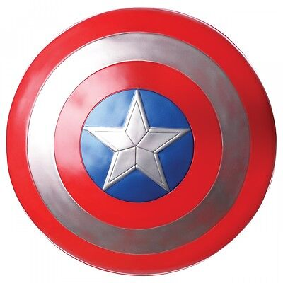 Captain America Shield Kids Costume Halloween Fancy Dress