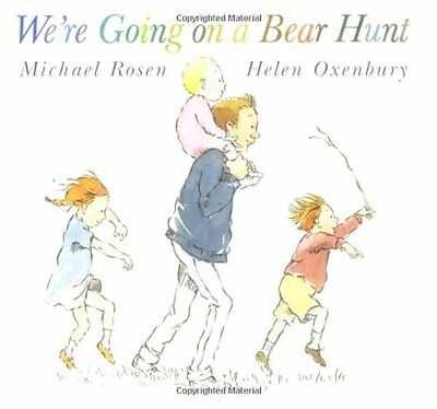 We're Going on a Bear Hunt,New Condition